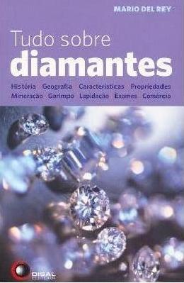 Tudo sobre diamantes