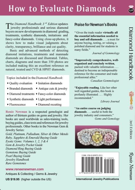 News – Gemology World – Canadian Institute of Gemmology