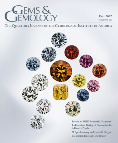 News – Gemology World – Canadian Institute of Gemmology