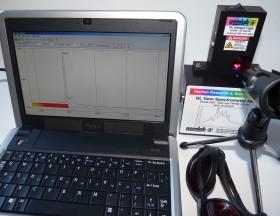 GL Gem Spectrometer NIR PL405