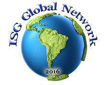 ISG Network Logo
