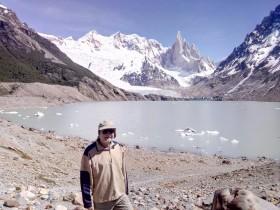 Mt. Fitz Roy, Patagonia