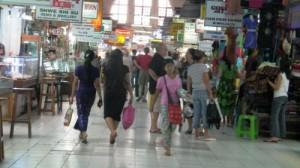 Bogyoke (Scott) Market