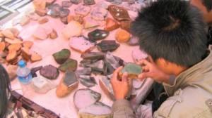Mandalay Jade Market